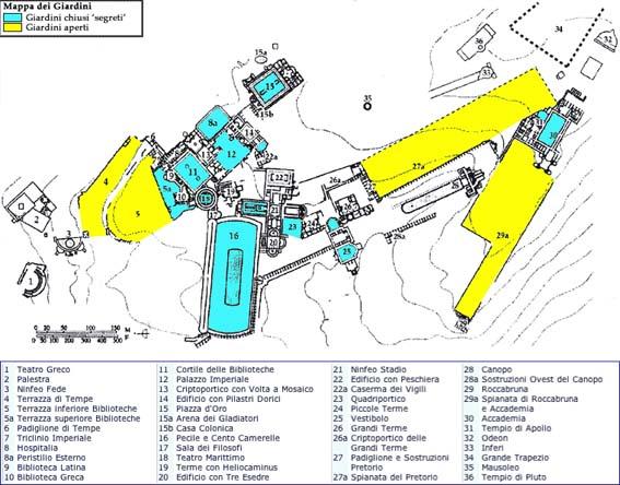 Plan De Villa Moderne Espagne