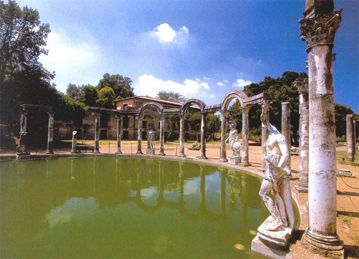 jardines de la antig edad roma por virginia segu