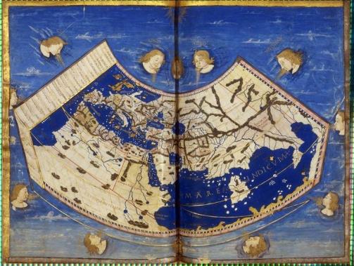 MapaMundi_Ptolemeo